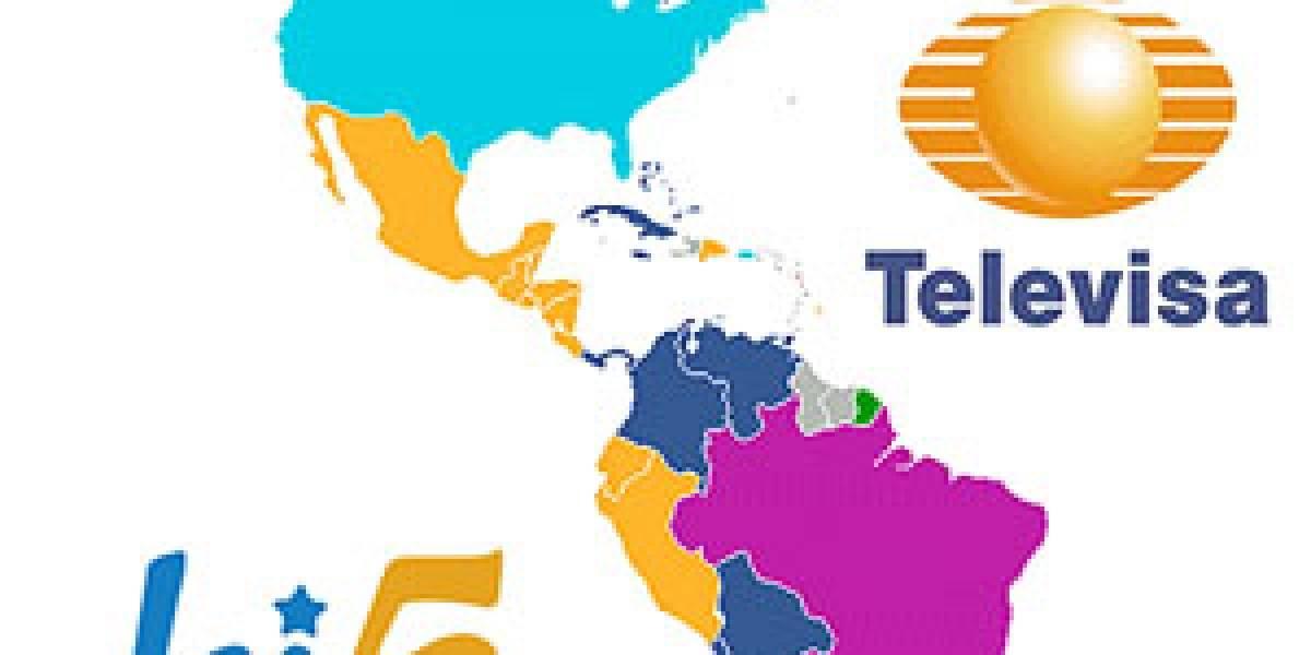 Televisa se asocia con Hi5
