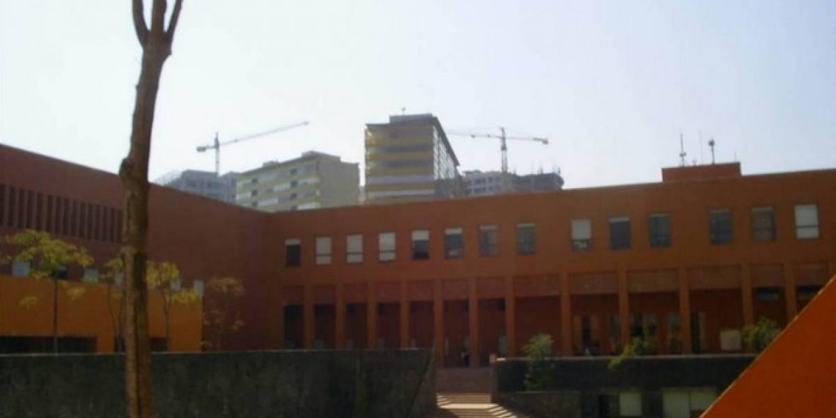 México: Estudiantes de la Ibero protestan frente a instalaciones de Televisa (Video en vivo)