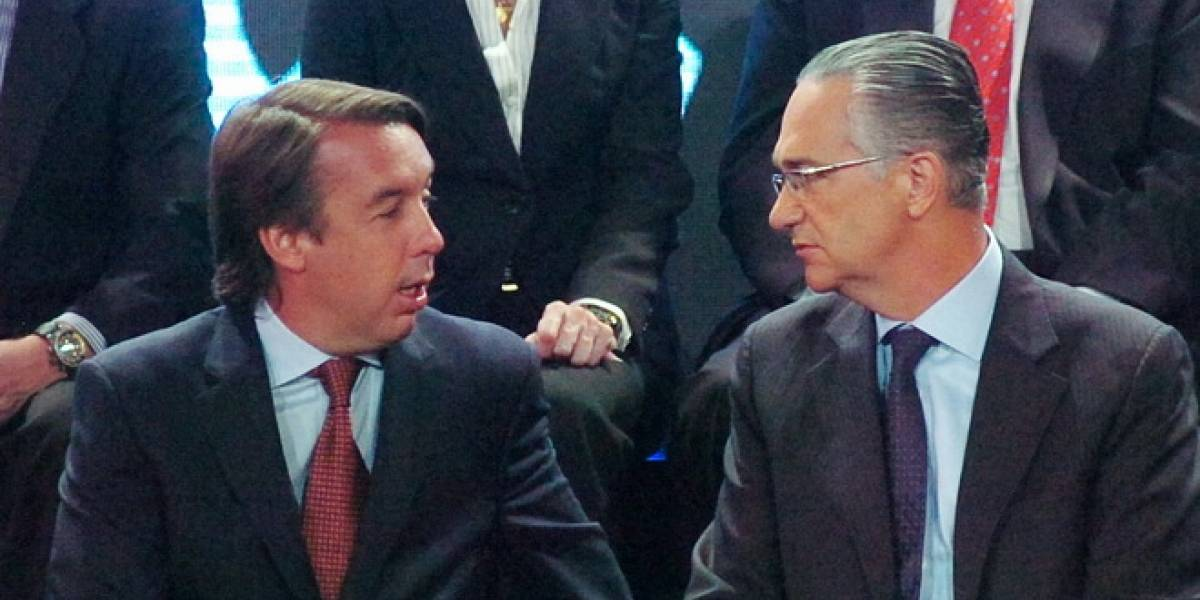 México: Televisa acepta condiciones para alianza con Iusacell