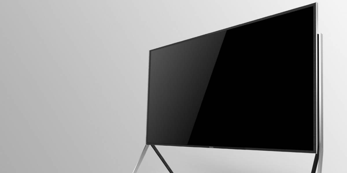 """Primer televisor """"doblable"""" de Samsung debutará en agosto en Corea del Sur"""