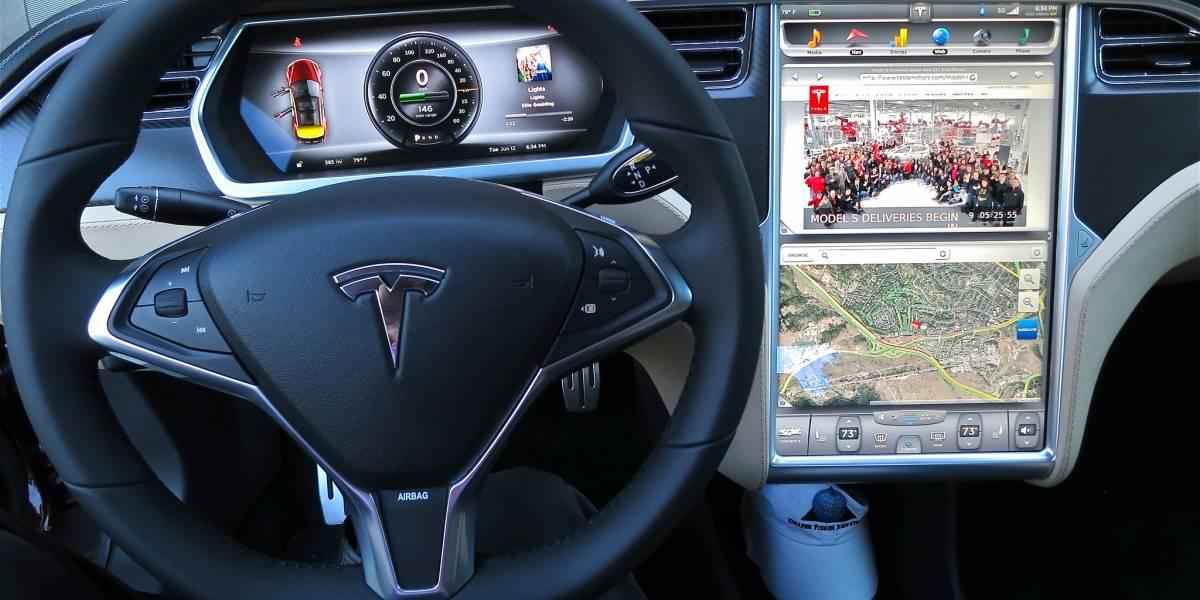 Si un automóvil tiene software ¿es de tu propiedad?