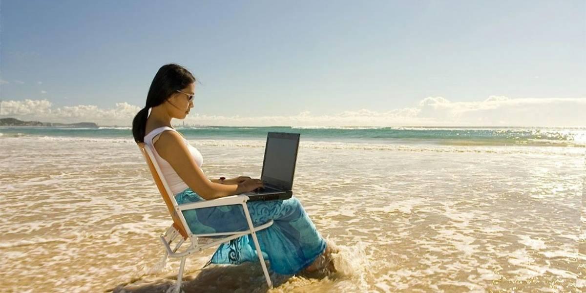Tomar terapia desde la comodidad de tu PC es una actividad que va en aumento