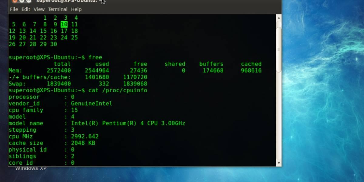 Windows 10 añadirá soporte para la línea de comandos de Linux
