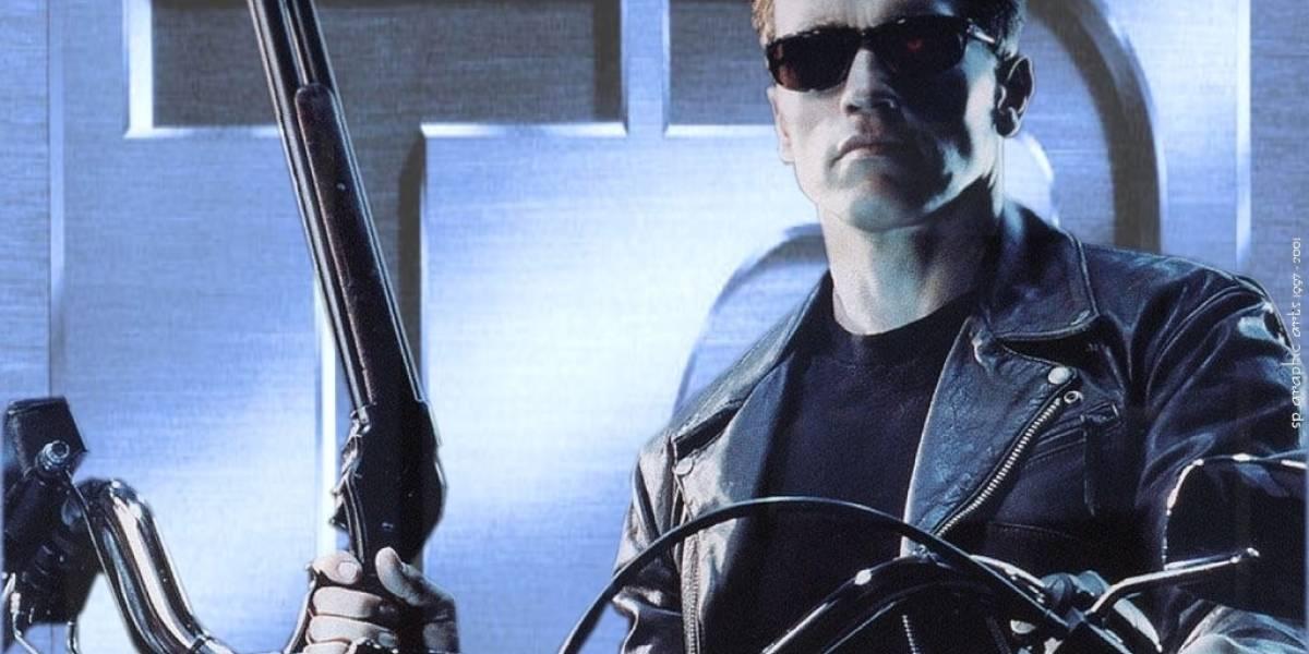 Terminator 2 llegará en 3D en el 2016