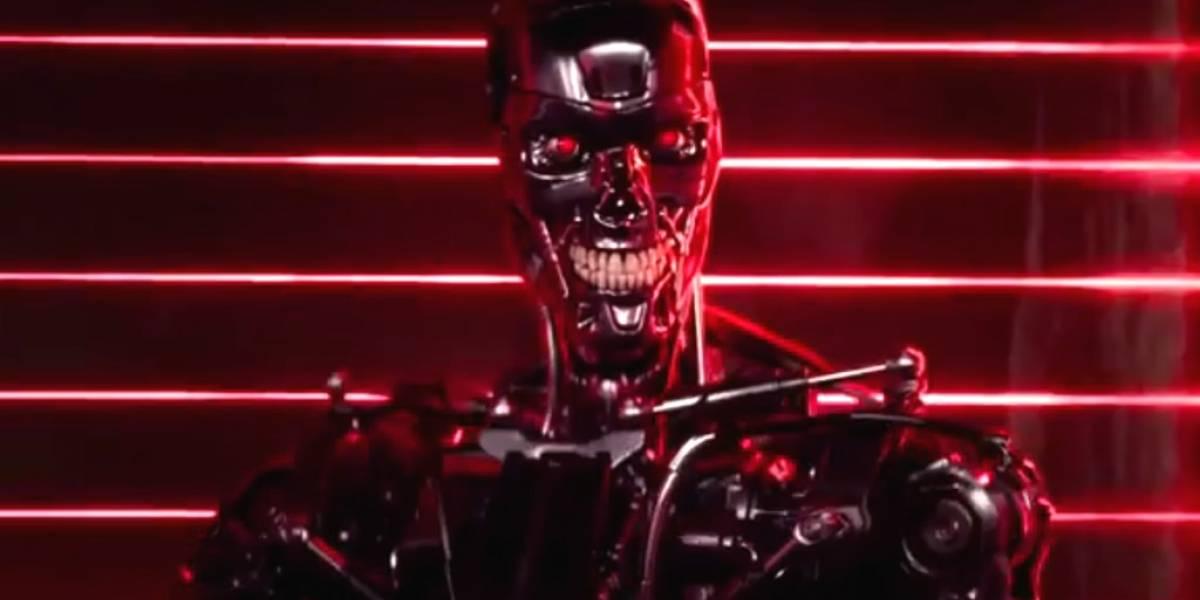 Conoce el primer tráiler oficial de Terminator: Genisys