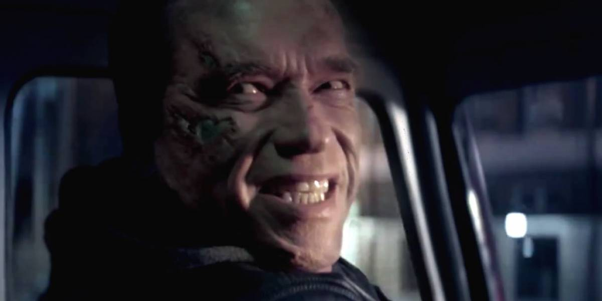 El segundo avance de Terminator: Genisys revela al villano de la película