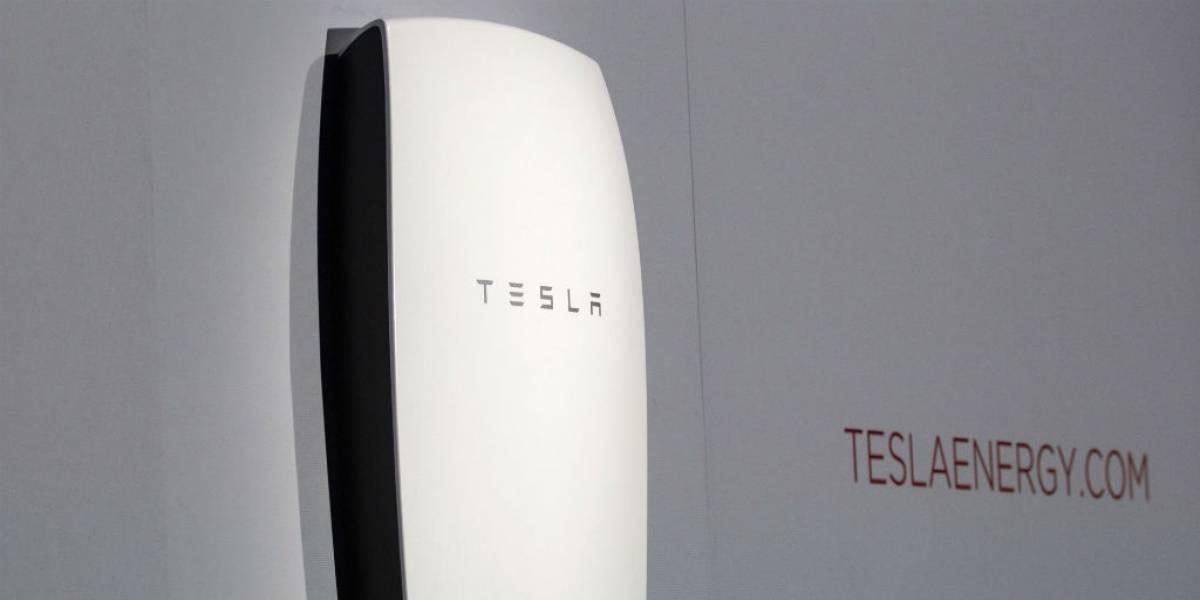 Australia podría probar este año las baterías para el hogar de Tesla