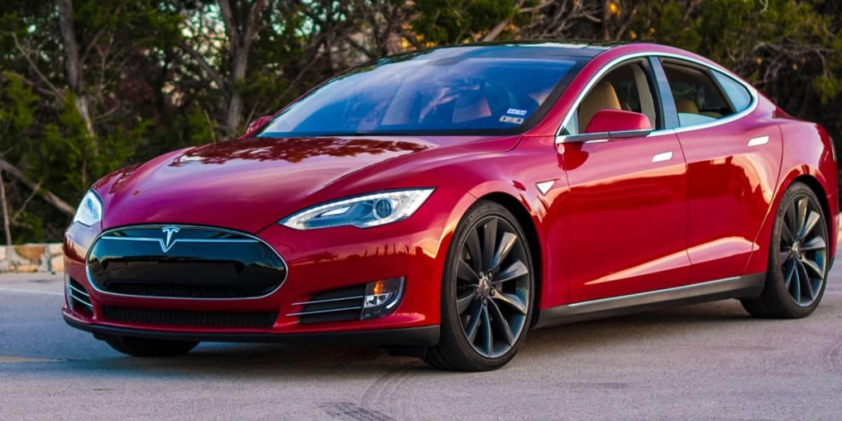 Autos Tesla Model S tendrán su propio campeonato