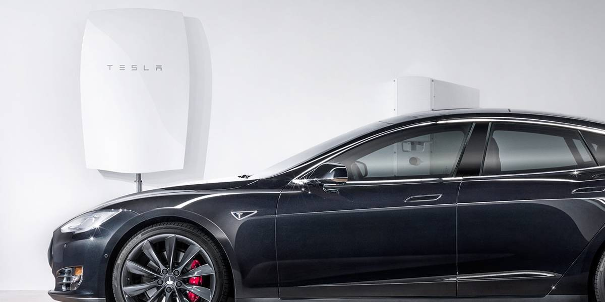 Tesla recibe 38.000 pedidos de su batería para hogar Powerwall