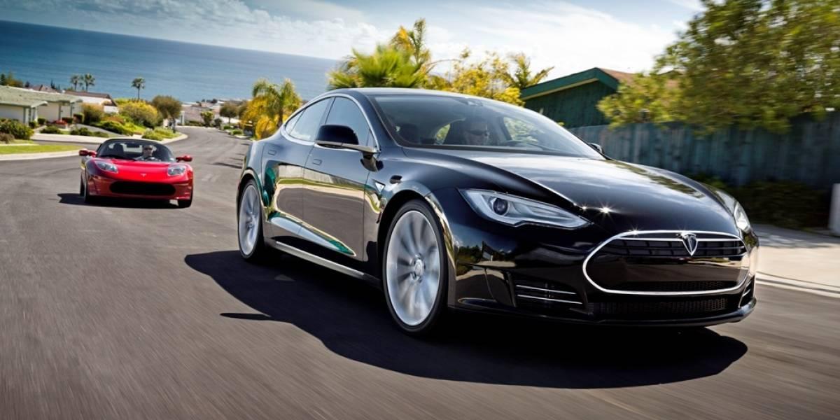 Gigafactory, el plan de Elon Musk para masificar las baterías
