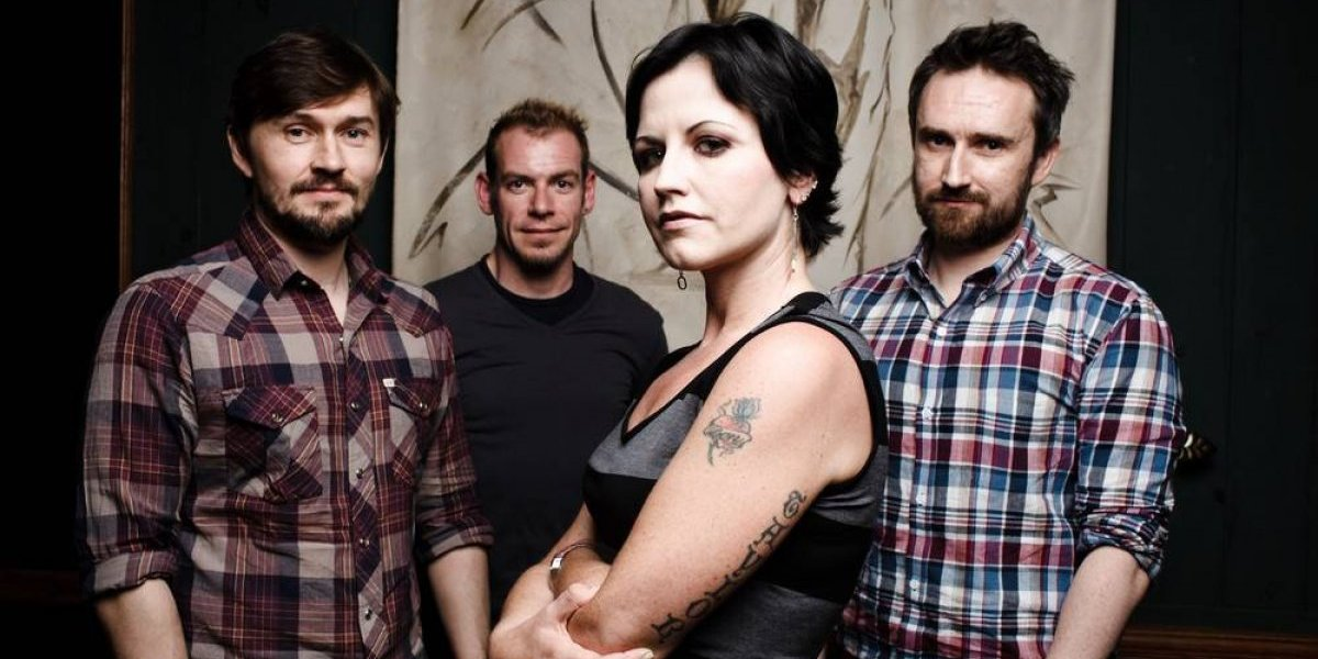 In The End: Álbum póstumo marca a despedida do The Cranberries