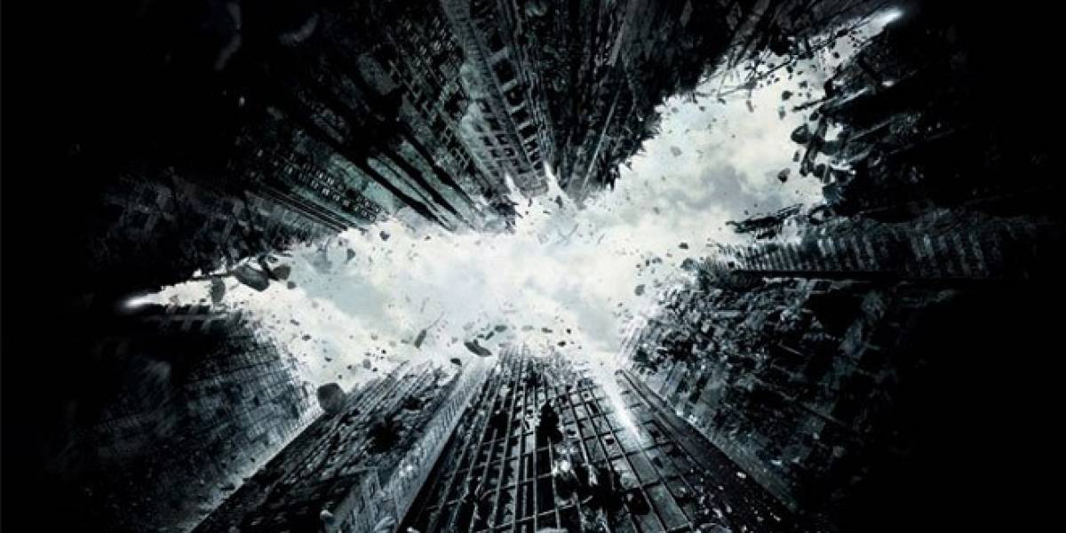 "Imperdible: Recrean en versión Lego el segundo avance de ""The Dark Knight Rises"""