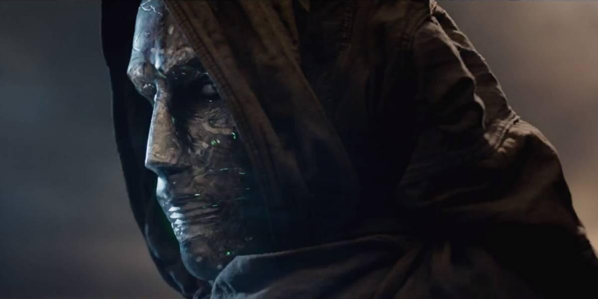 Fantastic Four estrenó su nuevo tráiler