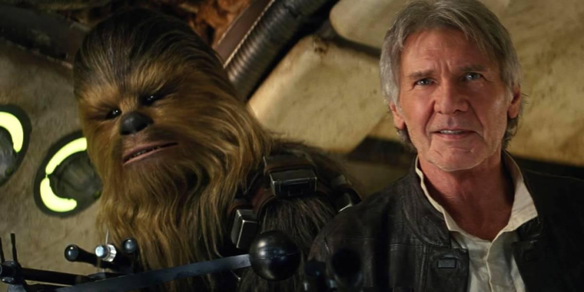 Star Wars: El Despertar de la Fuerza llegará a Netflix solo en Canadá