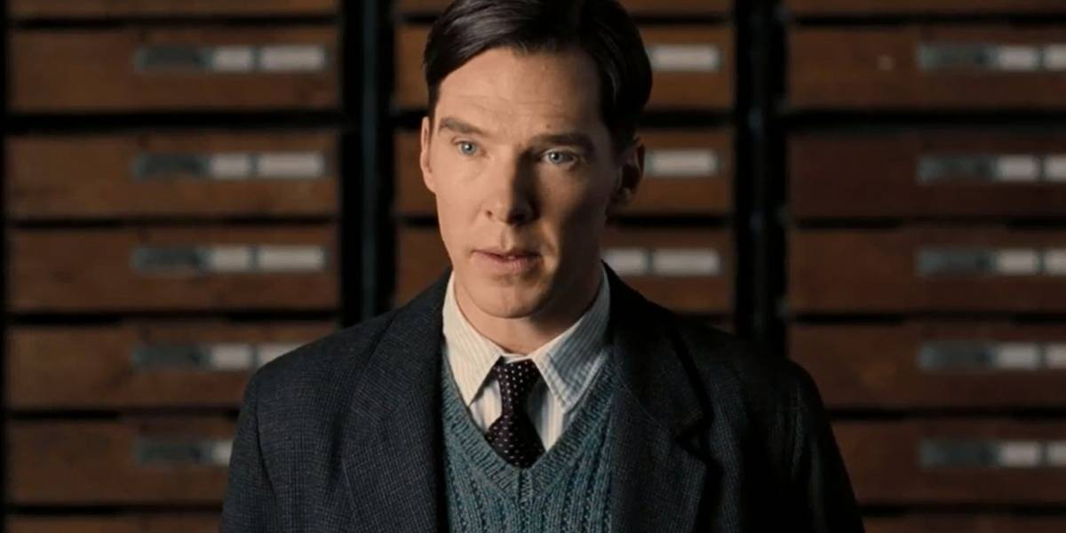 Google Trends daría el Oscar a Benedict Cumberbatch por The Imitation Game