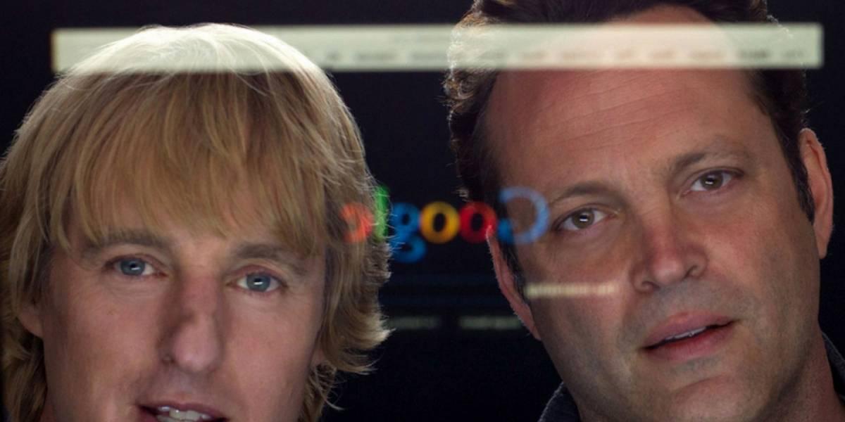 Empleados de Google se quejan de trabajar ahí