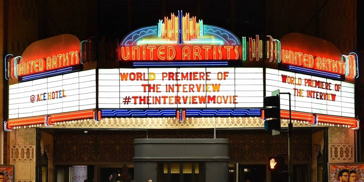 Sony Pictures sí lanzará The Interview en cines el 25 de diciembre