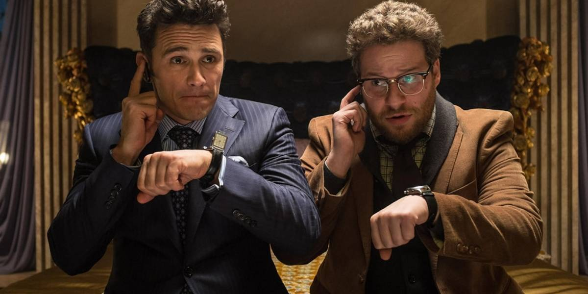 Cancelan premier de The Interview en Nueva York por amenazas