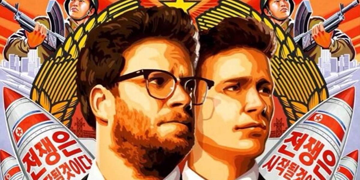 Sony cancela lanzamiento de The Interview