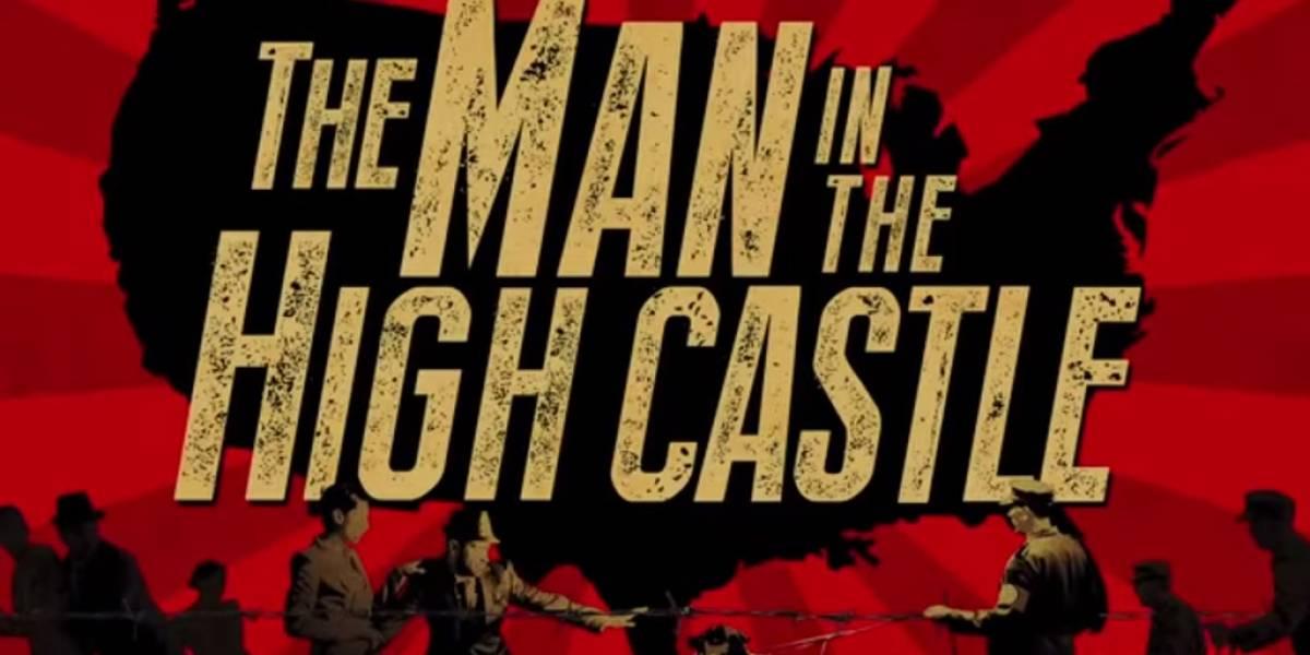 Amazon adaptará El Hombre en el Castillo en una serie televisiva