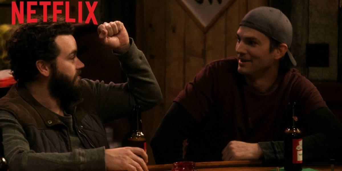 The Ranch, el nuevo sitcom de Netflix, estrena tráiler