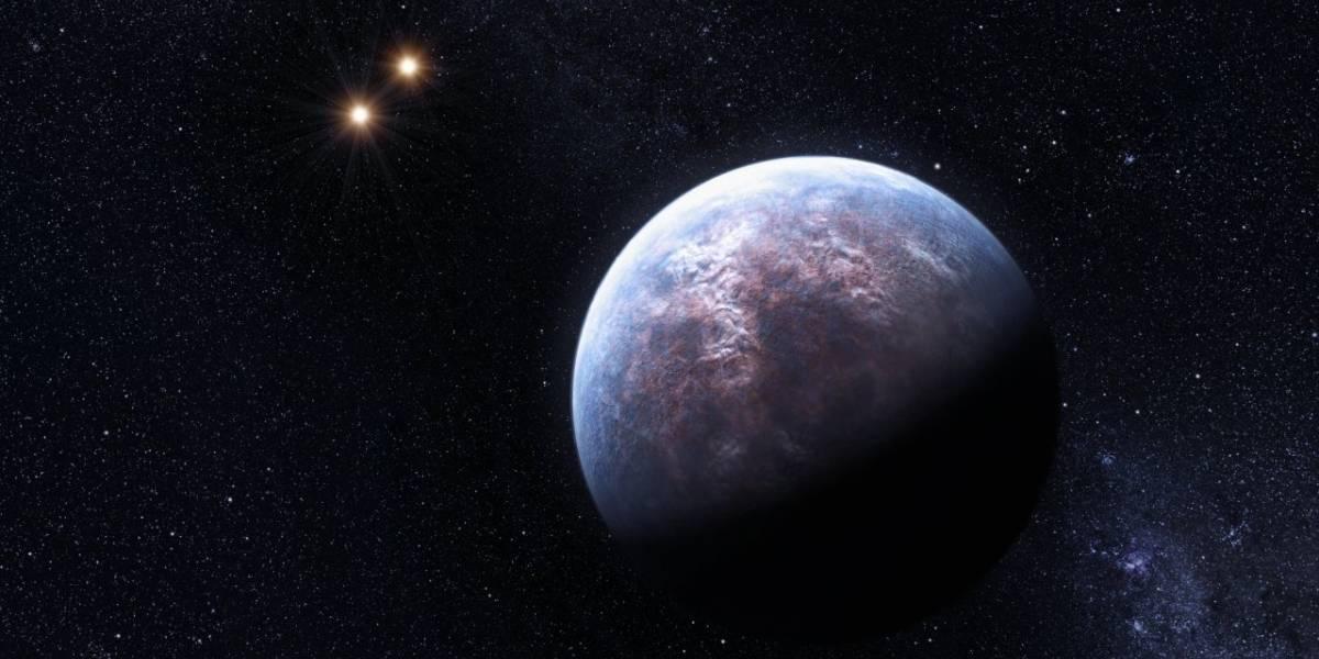 Cómo descubrir un exoplaneta usando una cámara réflex