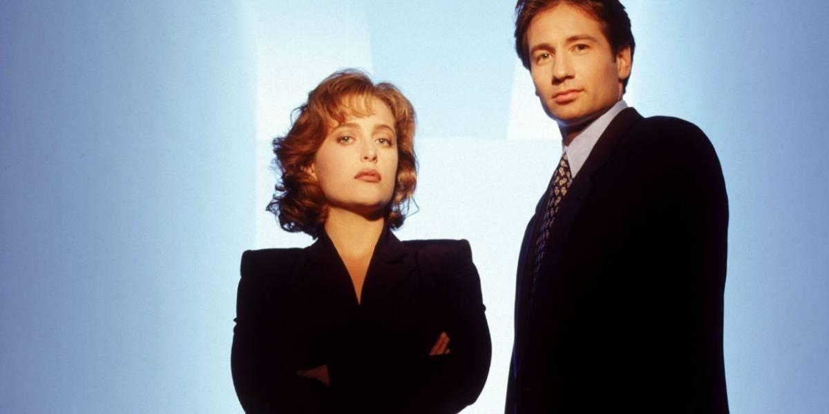 Nuevo teaser de The X-Files confirma la presencia de al menos un monstruo