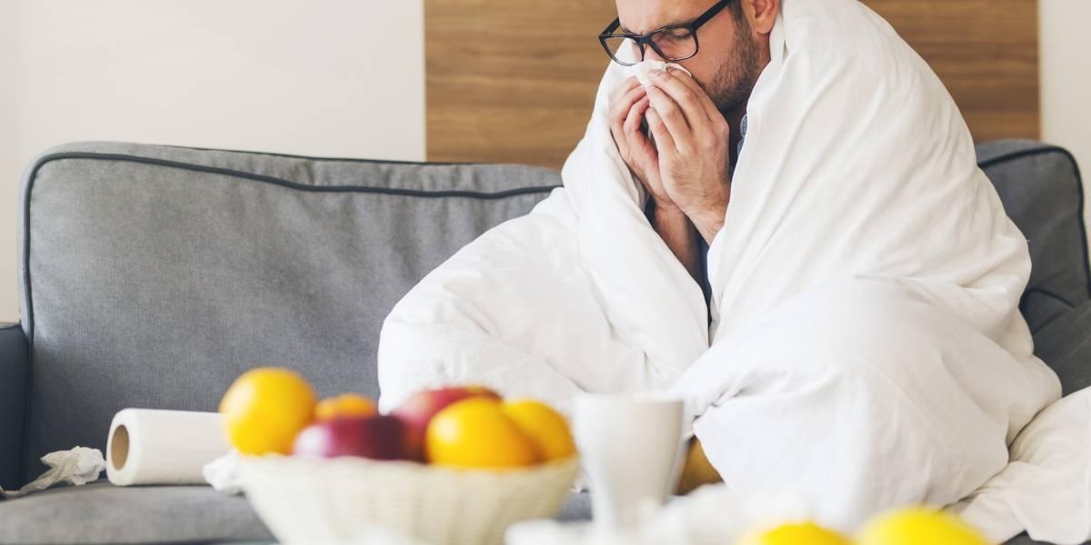Aumento en casos influenza provocaría alerta en las próximas semanas