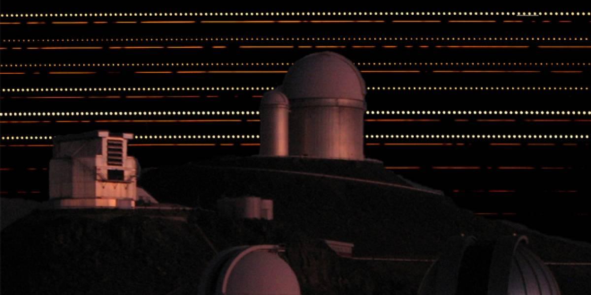 """Buscar planetas similares a la Tierra """"peinando"""" el cosmos con tecnología LFC"""
