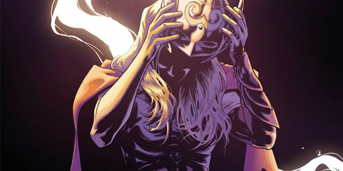 Marvel revela la identidad de la nueva Thor [FW Spoiler]