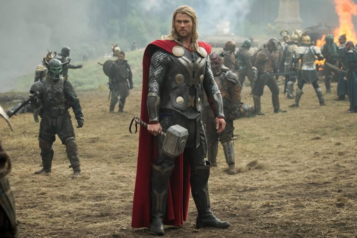 Thor: Ragnarok tendría como director a Taika Waititi