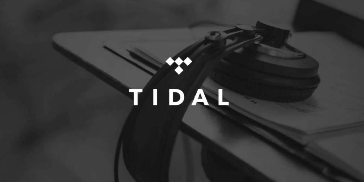 Jay-Z presenta Tidal, un nuevo servicio de música por streaming