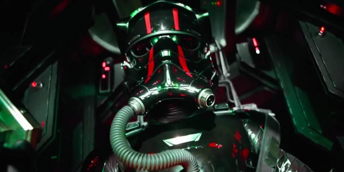 Nuevo tráiler de Star Wars: El Despertar de la Fuerza llegaría el lunes