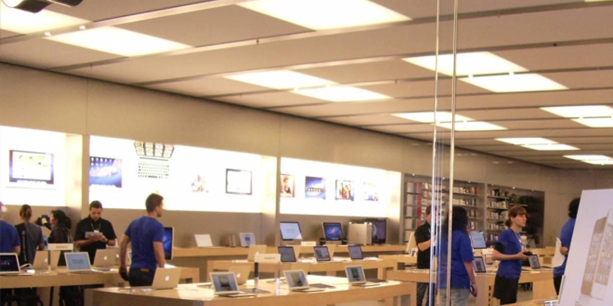 España: ¿La próxima Apple Store estará en Valladolid?