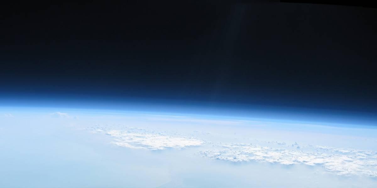 Empresa propone enviar personas a la estratósfera con un globo