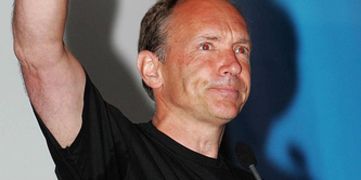 Tim Berners-Lee equipara el acceso a Internet con los derechos humanos