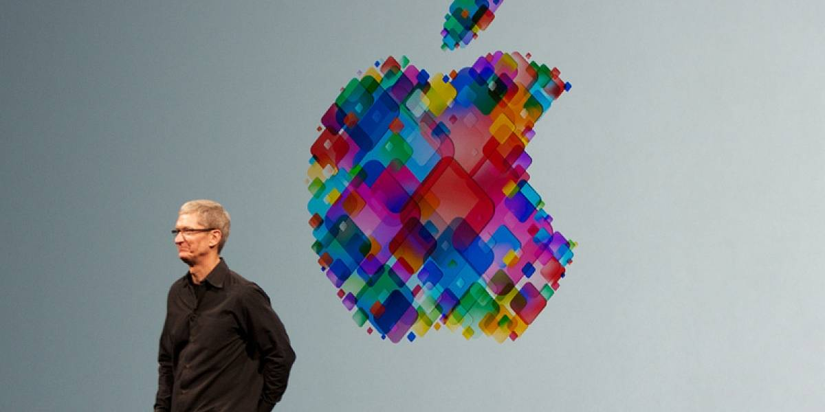 "Tim Cook asegura que Apple ""no es una empresa de hardware"""