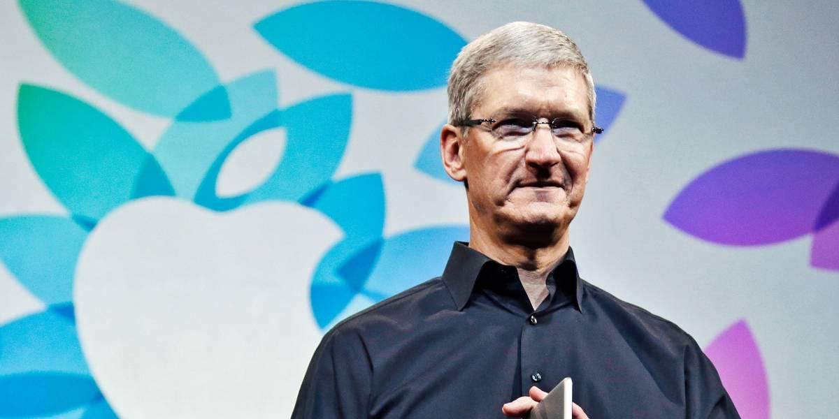 Apple envía invitaciones para evento el 27 de octubre