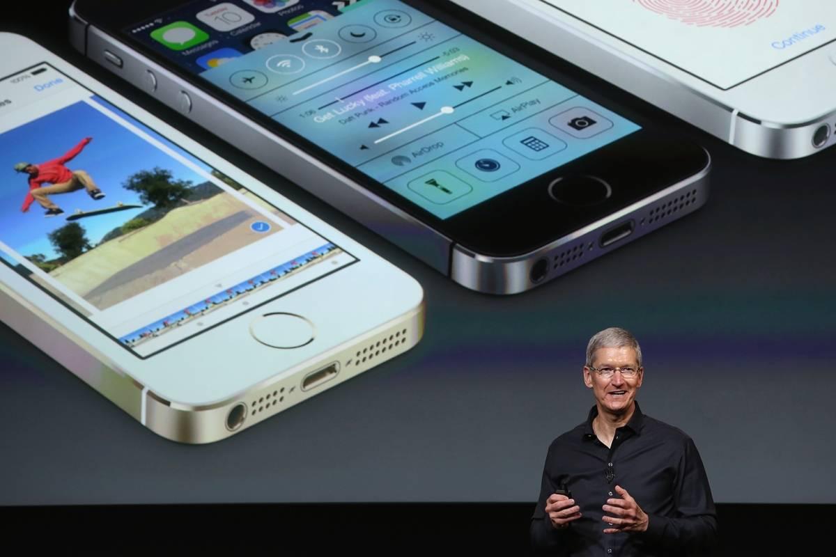 Qué esperar del evento de Apple y como verlo en directo