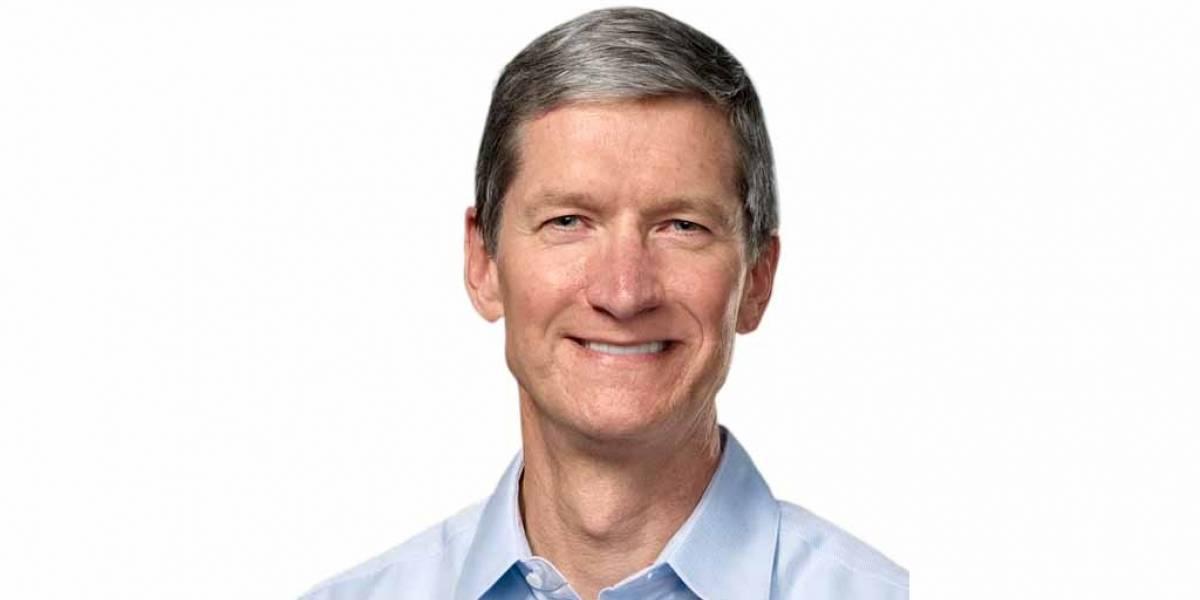 Tim Cook reitera que la NSA no tiene acceso a los servidores de Apple