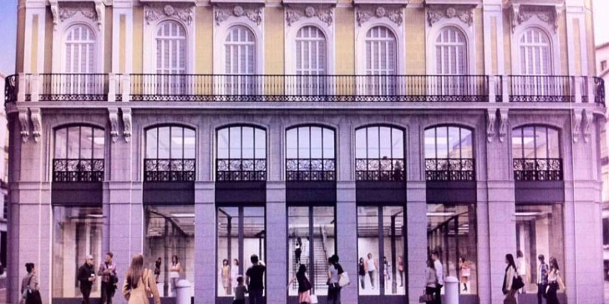 El Ayuntamiento de Madrid da el sí: Tío Pepe será una Apple Store