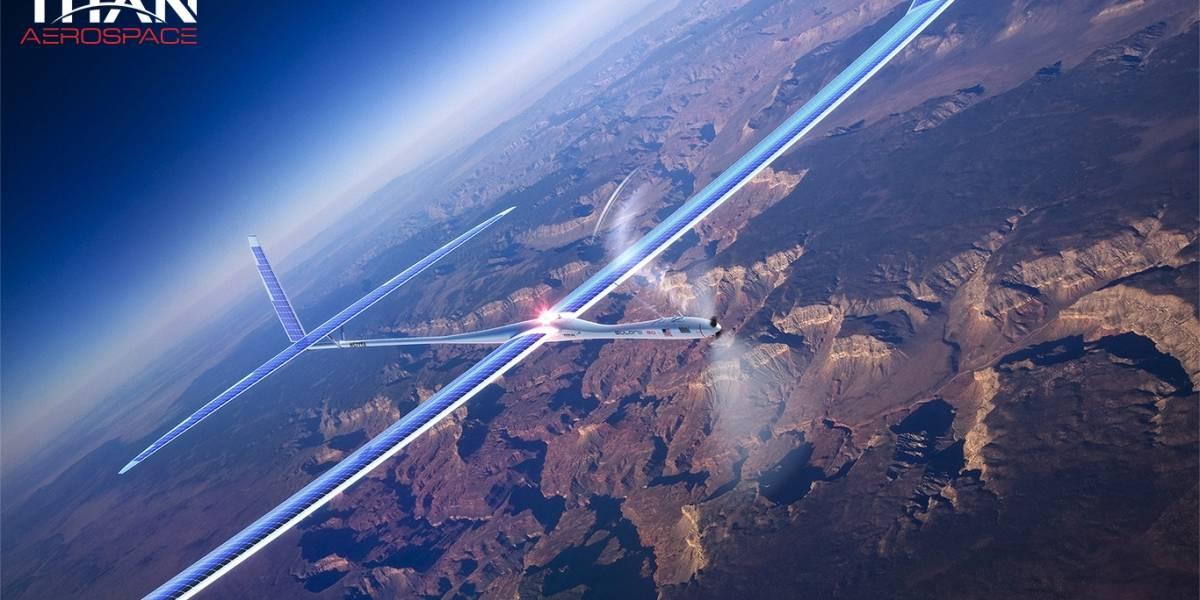 Facebook quiere adquirir empresa de drones