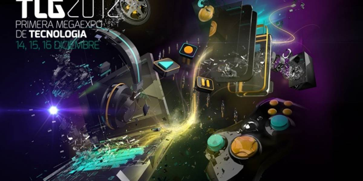 Tecnolan Gaming 2012 en Argentina: El evento de juegos en red y tecnología más destacado del año