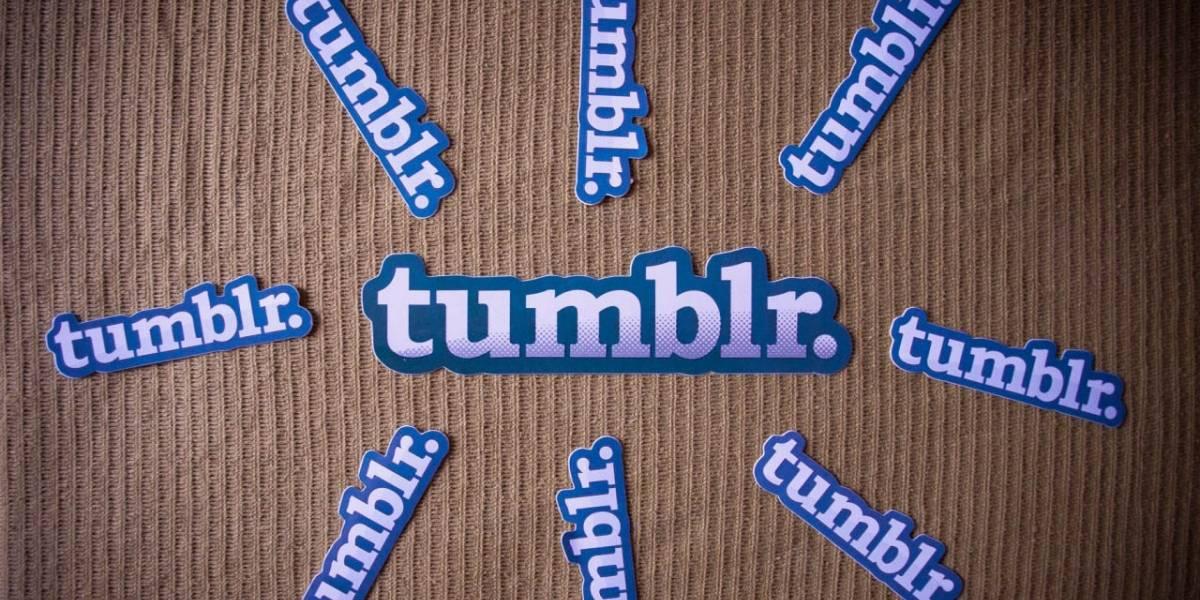 Tumblr introduce publicidad en forma de vídeos de reproducción automática