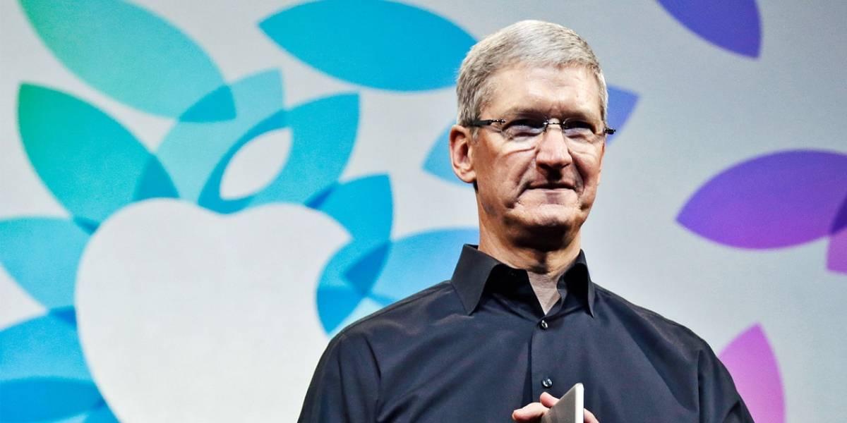 Porqué Tim Cook cree que Apple no se parece a Microsoft