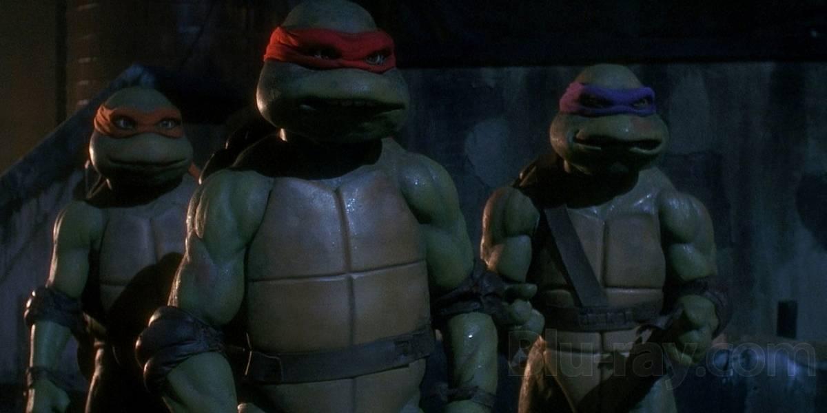 Las Tortugas Ninja no serán aliens, afirma Michael Bay
