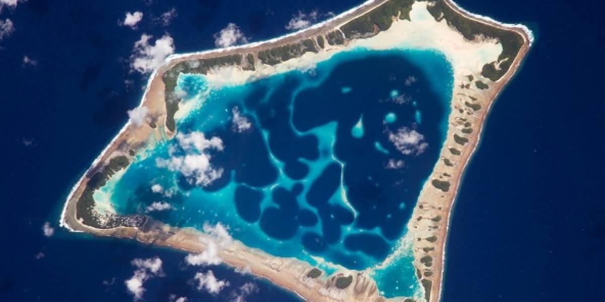 Tres pequeñas islas del Pacífico logran abastecerse por completo de energía solar