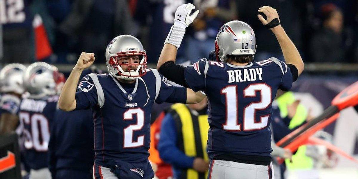 Agentes federales cuidarán jersey de Tom Brady en el Súper Bowl LII