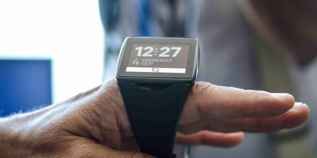 Qualcomm lanza Toq, su propio reloj inteligente #IFA2013