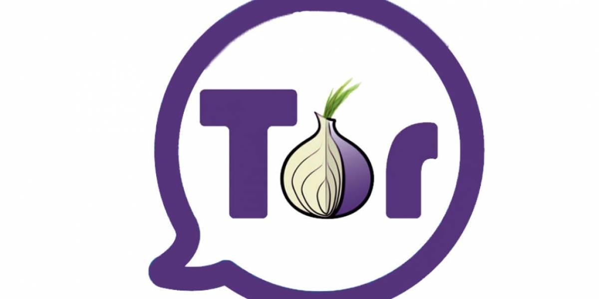 Tor Messenger, un cliente de mensajería para chatear de forma segura